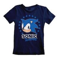 Sonic the hedgehog T-shirt - Stars