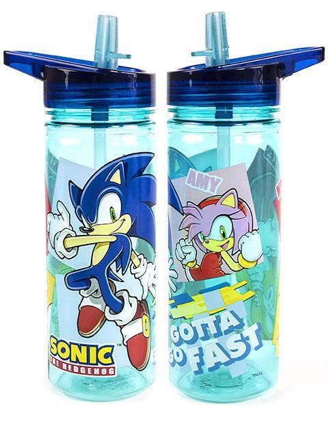 Sonic  Lunchkit - Flaska, lunchväska och matlåda