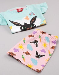 Bing Kaninen Sula Kortärmad Pyjamas - It's a bing thing