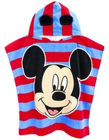 Disney Musse pigg / Mickey mouse Badponcho