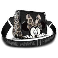 Exklusiv Disney Mimmi Pigg / Minnie mouse Handväska