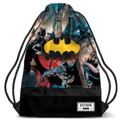 Batman Gymbag / Gympapåse - Special edition