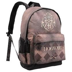 Exkusiv Harry Potter ryggsäck - Hogwarts (laptop)