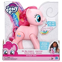 My little Pony - Pinkie Pie Giggles Interaktiv
