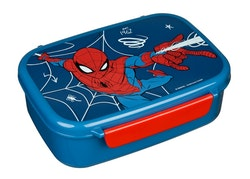 Lyx Spindelmannen / Spiderman Matlåda