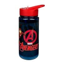 Lyx Avengers - Sportflaska / Vattenflaska