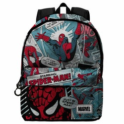 Spiderman Marvel Ryggsäck / Skolväska - Spindelmannen 45cm