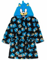 Sonic The Hedgehog Badrock / Morgonrock