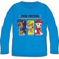 Paw patrol Långärmad tröja - Friends