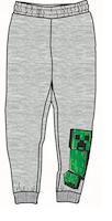 Minecraft Joggingbyxa / Sweatpants - Creeper