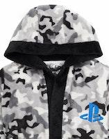 Playstation Badrock / Morgonrock