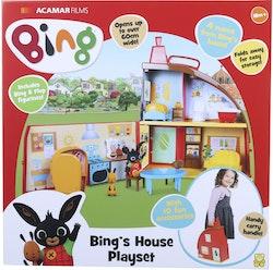 Bings Hus Lekset