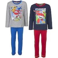 Mästerflygarna Pyjamas - Super wings - Let's explore!
