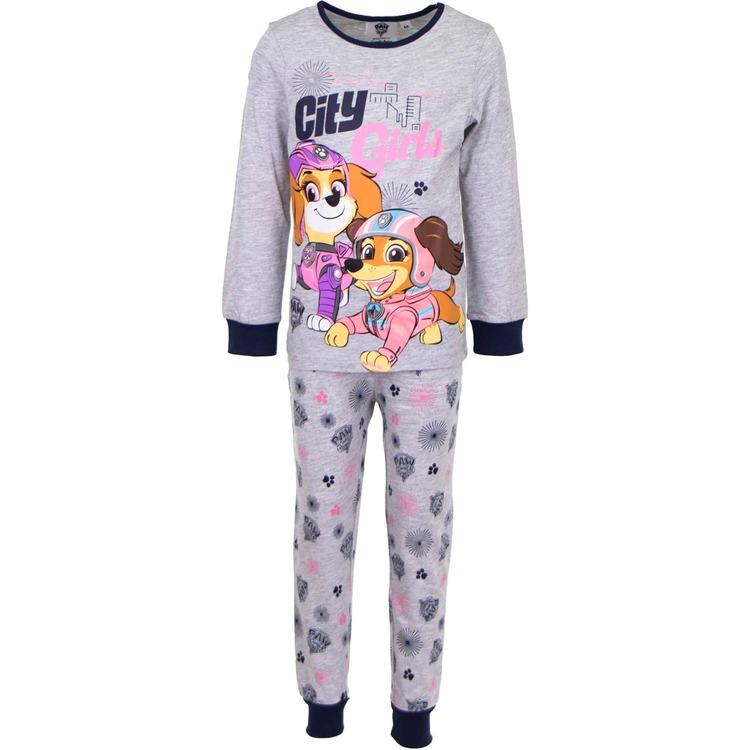 Paw patrol Långärmad Pyjamas - City girls