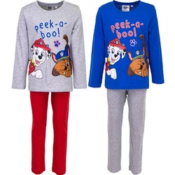 Paw patrol Långärmad Pyjamas - Peek a Boo!