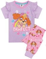 Paw patrol Långärmad Pyjamas - Skye Pawfect!
