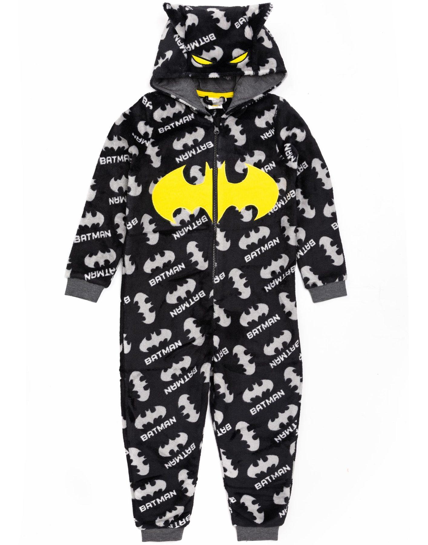 Dc Comics Batman Onesie / Onepiece