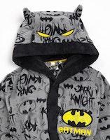 Dc Comics Batman Badrock / Morgonrock