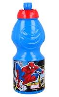 Spindelmannen / Spiderman Sportflaska / Vattenflaska