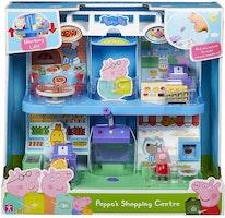 Greta gris / Peppa pig Shoppingcentrum / Köpcentrum