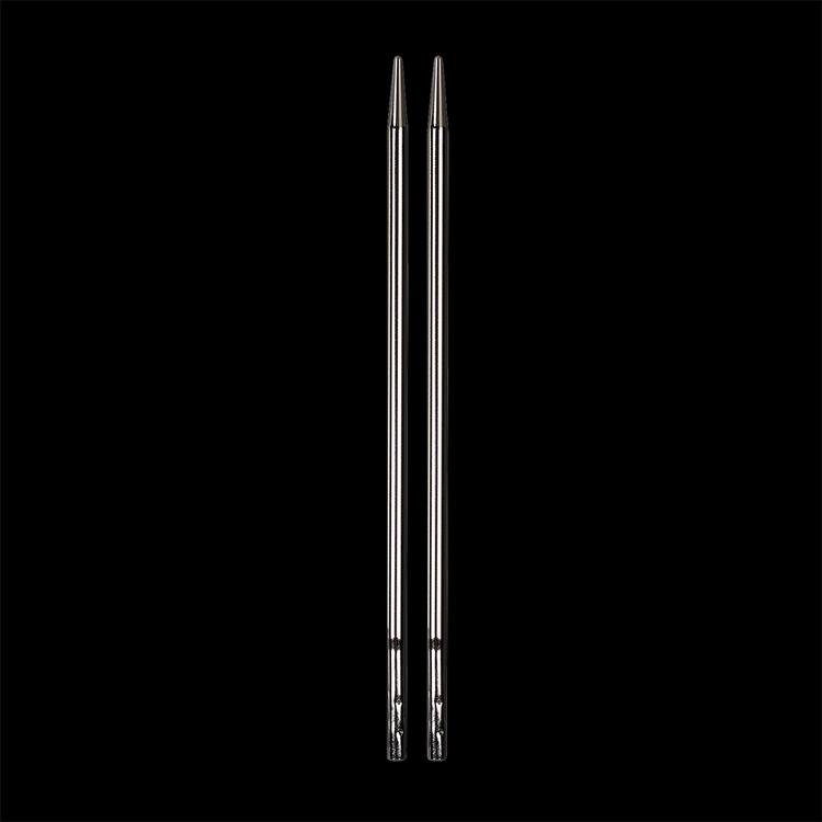 Ändstickor Basic/3.75mm ADDI