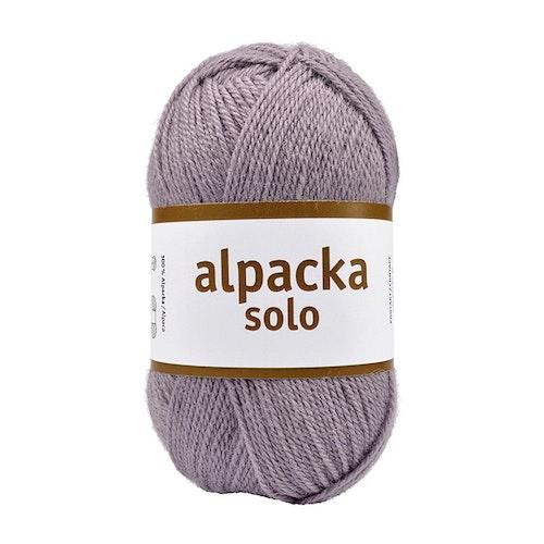 ALPACKA SOLO 50G FROSTY PURPLE