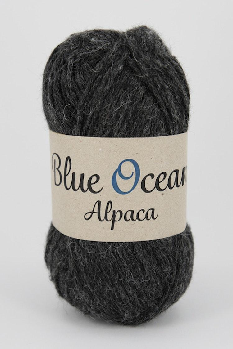 Blue Ocean Alpaca Antracit