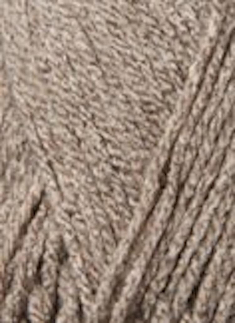 Freja Ljusbrun Melange