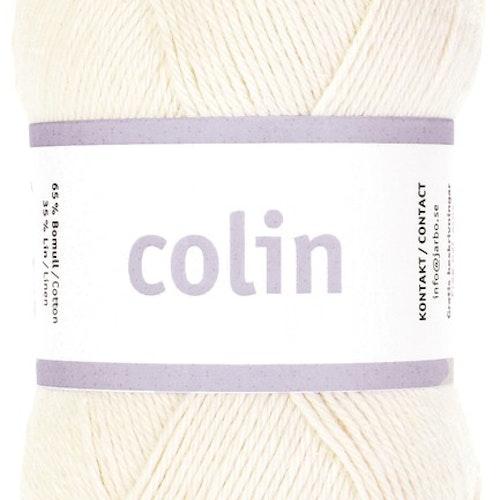 Colin, 50 g, Creme