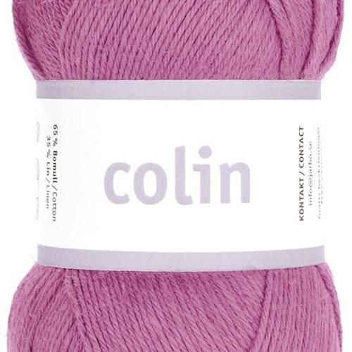 Colin , 50 g, Dusky plum