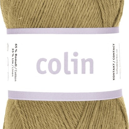 Colin , 50 g, Olive Green