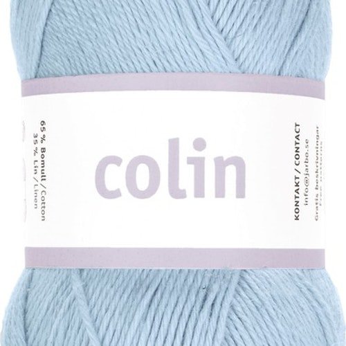 Colin , 50 g, Baby blue