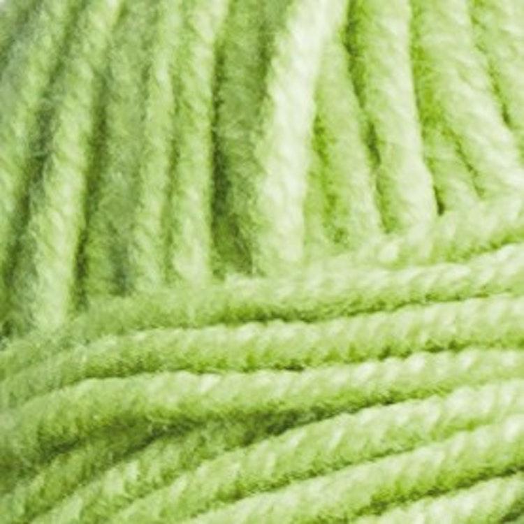 Elise ,50 g , Pastel green