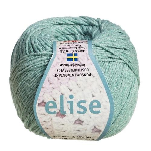 Elise ,50 g ,  Aqua green