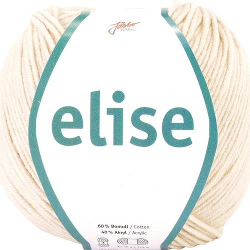 Elise ,50 g , Vanilla