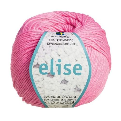 Elise ,50 g , Pastel pink
