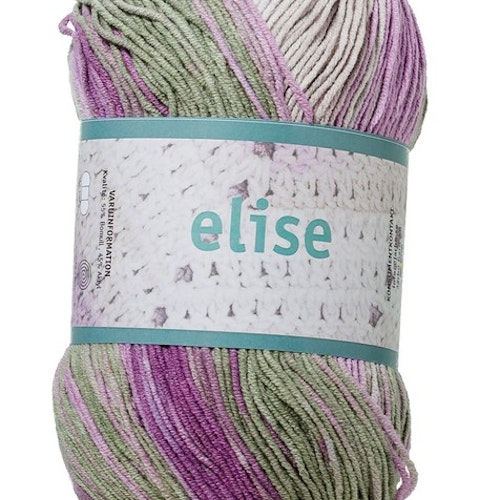 Elise , 100 g Fruity mix