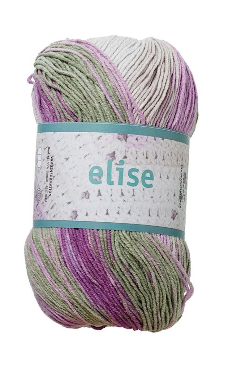 Elise , 100 g Fruity mix