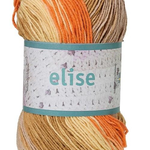 Elise , 100 g Nectarine mix