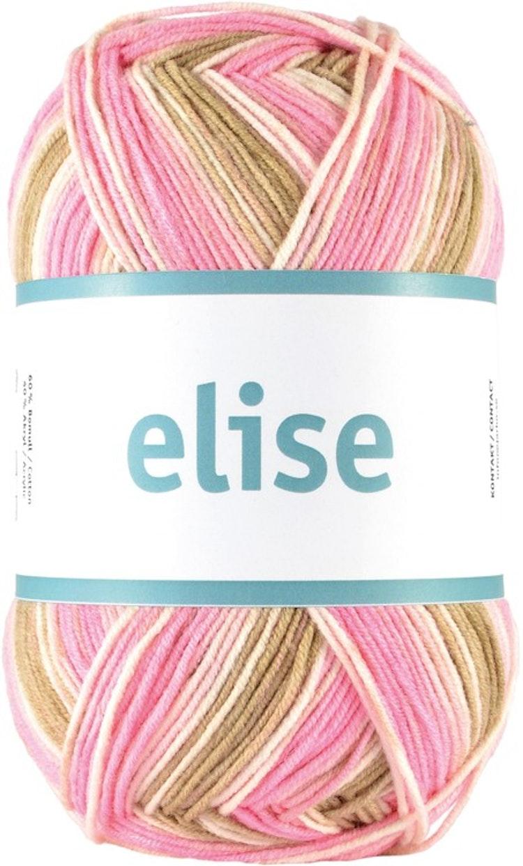 Elise , 100 g  Marshmallow fudge