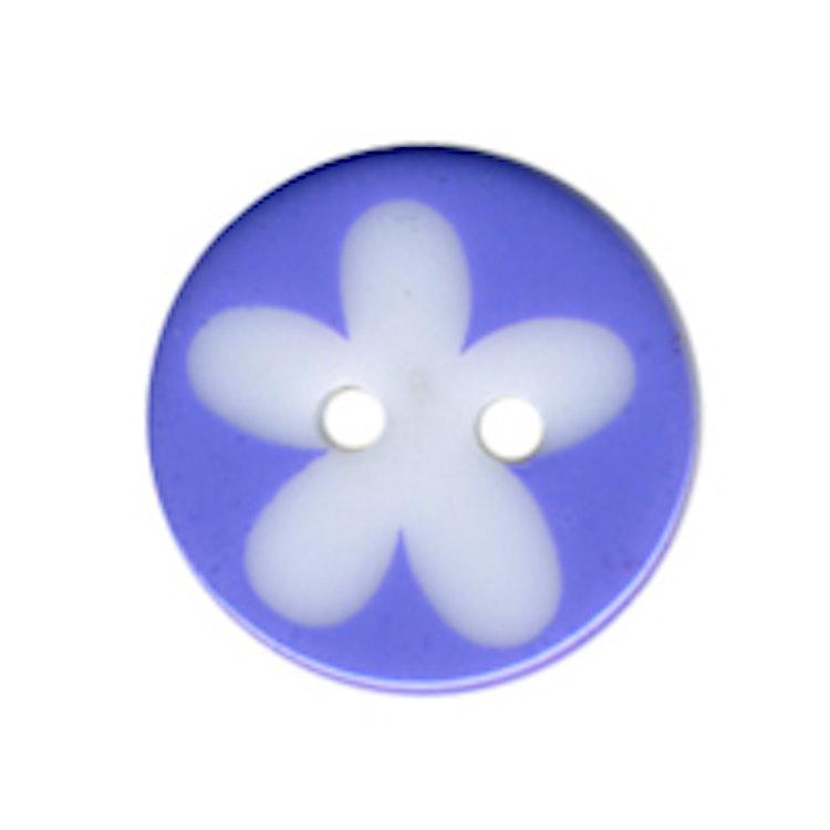 Blomma ,16 mm*