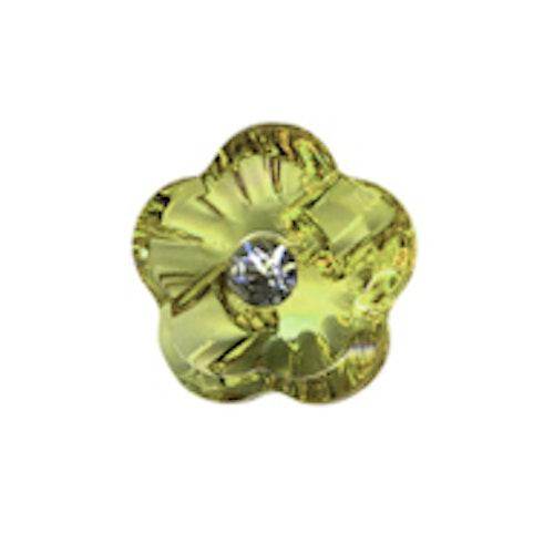 Barnknapp. Blomma, 13 mm