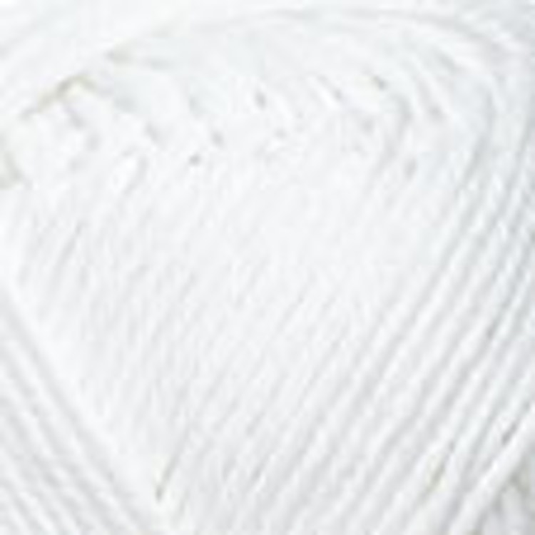 Soft Cotton, Optic White