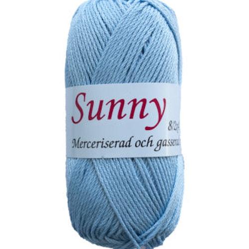 Sunny , Ljusblå