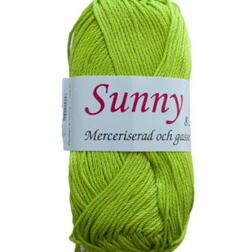 Sunny ,Lime Grön