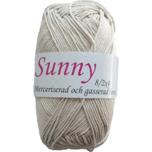 Sunny ,Ljusgrå