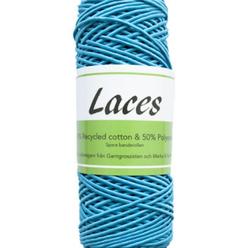 Laces , Turkos