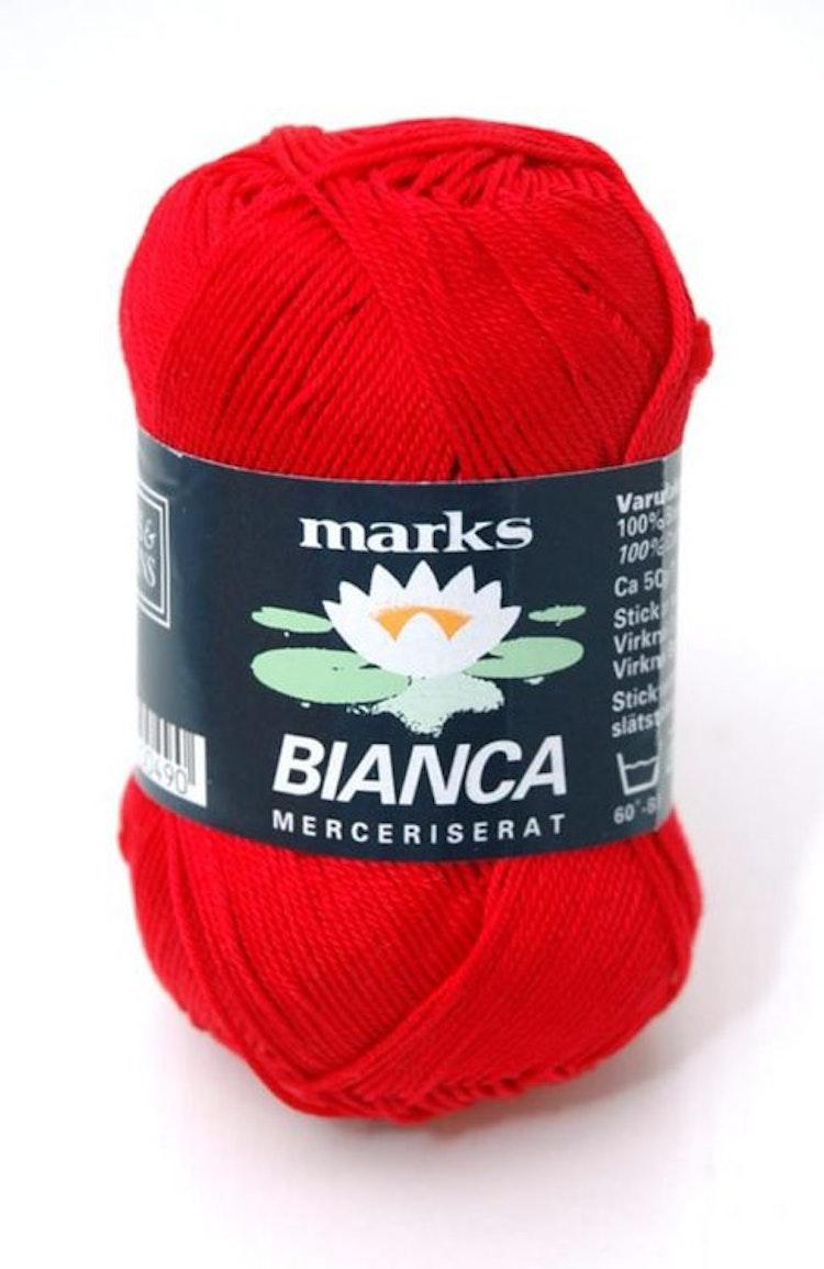 Bianca , Röd