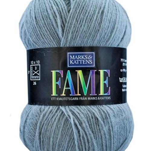 Fame , Ljusgrå