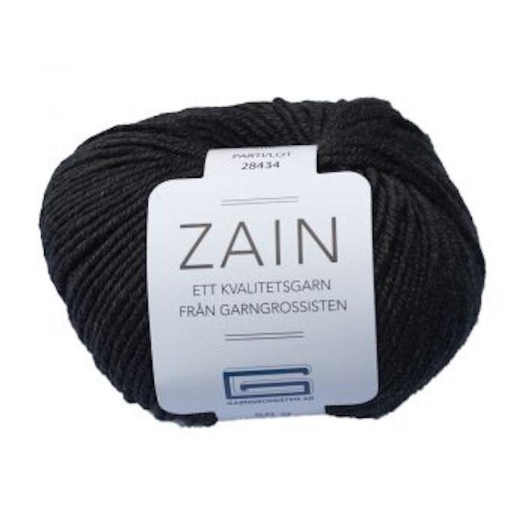 Zain, Svart